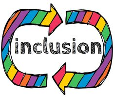 Image result for inclusion