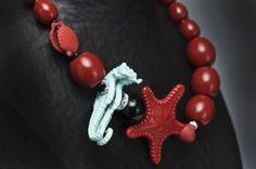 Angela Caputi's costume jewelry
