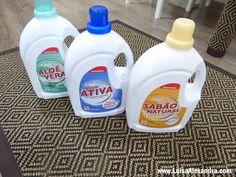 Detergente Líquido para Roupa CONTINENTE [Ativa, Aloé Vera e Sabão Natural] - http://gostinhos.com/detergente-liquido-para-roupa-continente-ativa-aloe-vera-e-sabao-natural/