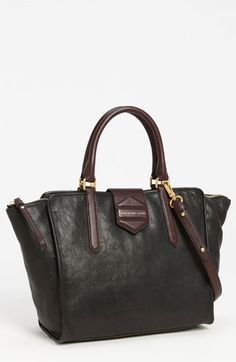 MARC BY MARC JACOBS 'Flipping Out' Leather Tote | #Nordstrom #falltrends