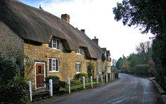 East Coker, Somerset.