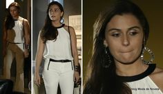moda da novela Em Família - look da Clara dia 17 de junho/2014