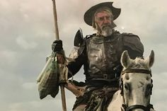 BEGIN SLIDESHOW First The Man Who Killed Don Quixote photo revealed Making the rounds of the European Film Market is the first official . Man Of La Mancha, Terry Gilliam, Peter O'toole, Movies Worth Watching, My Heart Is Breaking, His Eyes, Love Him, The Man, The Book