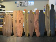 Olson und Hekmati Longboards!!   Boneless Skateshop