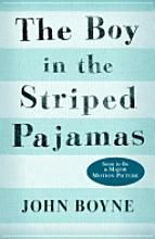 The Boy in the Striped Pajamas [Book]