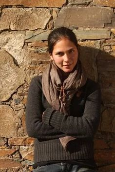 Divine Wealth: An interview with Norlha's Dechen Yeshi - In A Strange Land…