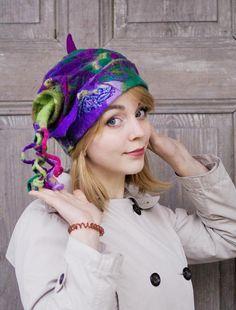 76651991514 Najlepsze obrazy na tablicy Beanies and Hats POLetsy (97)