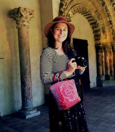 Read about a day in the life of #MontereyInstitute #Translation and #Interpretation student Katie Campbell! Learn more about Katie's program at http://www.miis.edu/academics/programs/translationinterpretation