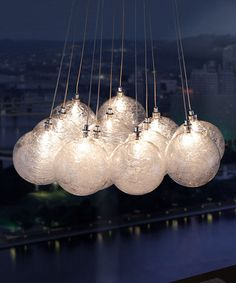 Look what I found on #zulily! Cosmos Ceiling Lamp #zulilyfinds