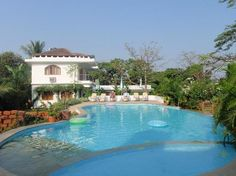 Goa - restful, elegant, inexpensive and with the kindest hosts imaginable. A must!