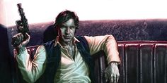 Everything We Know About the Star Wars Han Solo Spinoff