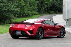 New Nsx, Gta Cars, Used Car Prices, High Performance Cars, Acura Nsx, Honda Cars, Japan Cars, Unique Cars, Future Car