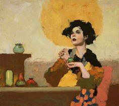Milt Kobayashi, from http://catmota.com, #art