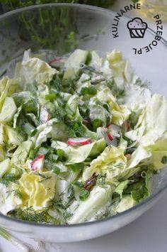 Coleslaw, Summer Recipes, Lettuce, Potato Salad, Cabbage, Grilling, Salads, Keto, Meals