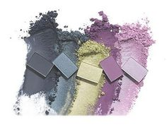 Mary Kay Mineral Eye Shadow! Check out all the colors that Mary Kay has to offer with your favorite beauty consultant!!
