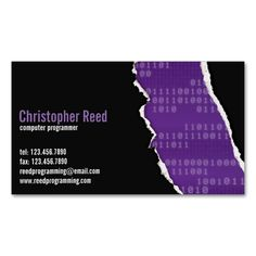 2046 best programmer business cards images on pinterest business