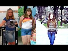 Weight Loss Before and After - Weight Loss Success Stories