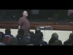 Graham Cooke - BEST EVER VIDEO ON GOD 2/6 an he's FUNNY