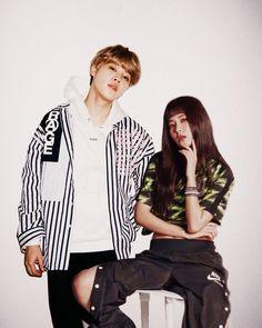 Don't hate me for this lol. I liked both pics so I put them together lmao. - #redvelvet #bts #bangtanvelvet #revelarmy #seulmin #kangseulgi #seulgi #parkjimin #jimin #namjoon #seokjin #yoongi #suga #jin #hoseok #jhope #taehyung #taetae #jungkook #kookie #irene #wendy #joy #yeri #army #reveluv #kpop #love