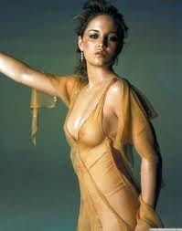 Erika christensen topless in allure matchless theme