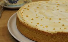 Vanilla Cake, Wines, Biscuits, Caramel, Cheesecake, Pudding, Desserts, Food, Check