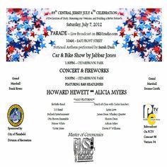 Celebrate and honor our nation's heroes -- July 7 -- Plainfield, NJ. Parade, Concert, Car Show, BBQ & #ferrari vs lamborghini #luxury sports cars #sport cars #customized cars| customized-cars-3...