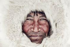 Seçilmiş En Etkileyici Portre Fotoğrafları - Tarih Kurdu
