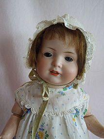 """Charming Bahr and Proschild Mold 585 11"""" Toddler. A sweet Doll #dollshopsunited"""