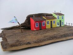Check out this item in my Etsy shop https://www.etsy.com/uk/listing/268827216/ty-coch-driftwood-house-by-sea-wizard