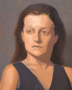 Realistic Oil Portrait Painting Technique Demonstration