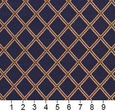 Damask discounted designer upholstery fabric by the yard at 40 percent off retail pricing. You cannot go wrong with pattern number E608, view it here.
