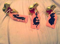 Happy Easter. By lauren jansons