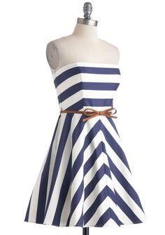 Best for Mast Dress | Mod Retro Vintage Dresses | ModCloth.com