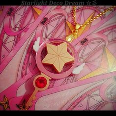 PRE ORDER Sailor Moon Chibiusa Crystal Time by StarlightDecoDream