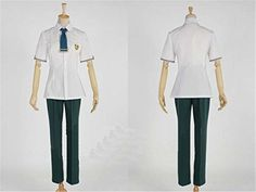 Vicwinone Witch Craft Works Takamiya Honoka Uniform Cosplay Costume Outfits >>> See this great product.