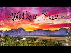 (2) Wyldhaven Series Trailer - Christian Historical Fiction - YouTube