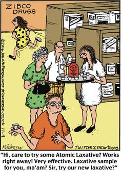 Today on Close to Home - Comics by John McPherson Close To Home Comic, Shopping Humor, Funny People Pictures, Non Sequitur, Medical Humor, Calvin And Hobbes, Funny Cartoons, Interesting Stuff, Comic Strips