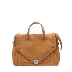 CITY MESSENGER BAG - Handbags - Woman | ZARA United States