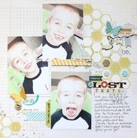 A Project by dianaj1012 from our Scrapbooking Gallery originally submitted 02/05/12 at 02:02 PM