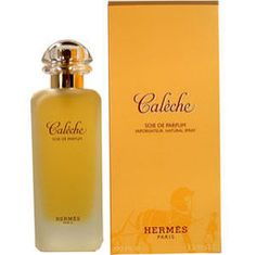 #Caleche  I've been wearing this scent since 1995