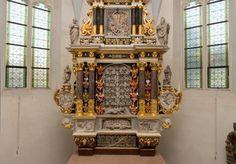 Církevní svatby v kostele - kostel sv. Floriána v Krásném Březně