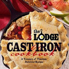 More Cast-Iron Skillet Recipes - Cast-Iron Skillet Dessert Recipes - Page 22 | MyRecipes.com