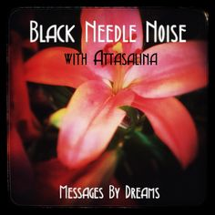 track by Black Needle Noise with Attasalina