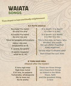 Maori Songs, Mexican Paintings, New Years Activities, Kiwiana, Social Work, New Zealand, Singing, Language, Wisdom