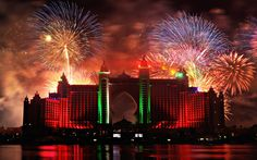 Fireworks Wallpaper Pictures
