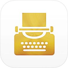 Behold, Hanx Writer, created by Tom Hanks. Hanx Writer recreates the experience of a manual typewriter, but with the ease and speed of an iPad. Tom Hanks, Old Fashioned Typewriter, Writing Machine, Old Room, Apps, Art Curriculum, New Tricks, Writing A Book, Writing Tips
