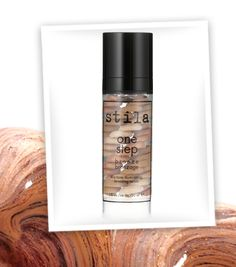 Stila's one step bronze - can't believe there was a full size of this in this month's Birchbox!!! Great product, the perfect glow for summer, use under and/or over foundation!