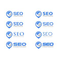 Create a captivating logo for an Internet company called SEO Firepower by MuJoR