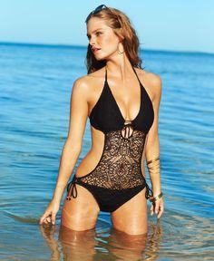 bbbec3177e www.fashion2dream.com Tatana Platon #Bikini #Swimwear Cute Swimsuits,  Bikini Swimwear