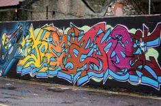 graffiti art   Graffiti Art by Keane (5)